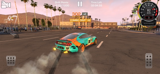 carx drift racing on the app store rh itunes apple com