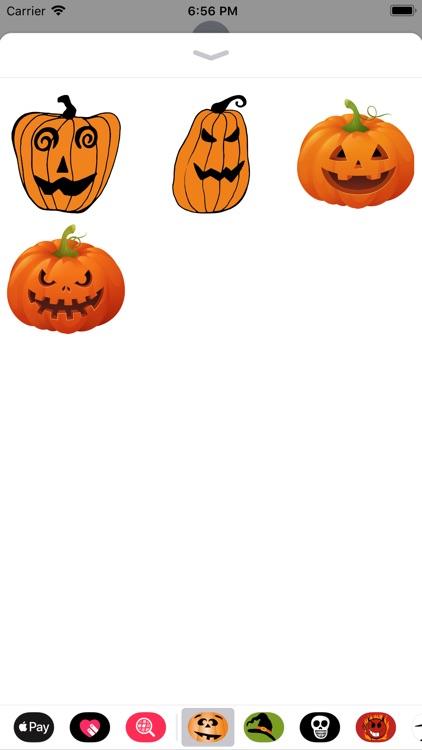 Pumpkin Quotes screenshot-4