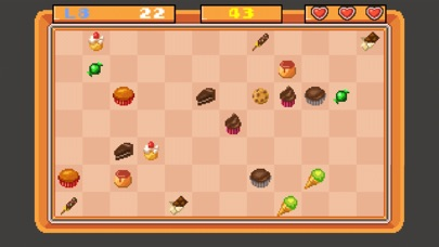Matchin' Dessert screenshot 4