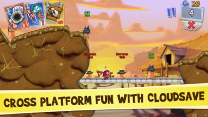 Worms 3 Screenshot 4