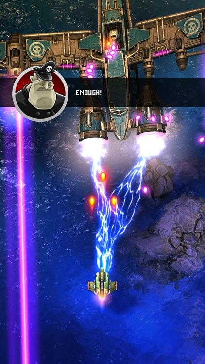 Sky Force 2014 screenshot-4