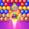 Bubble Shooter Balloon Fly