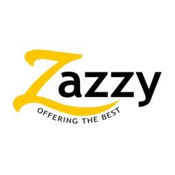 Zazzy app