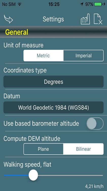 OkMap Mobile screenshot-9