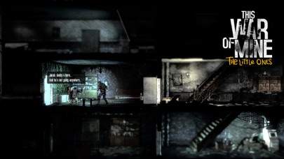 Screenshot for This War of Mine in South Africa App Store