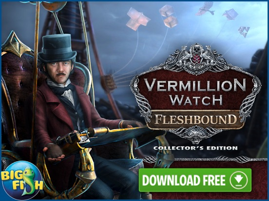 Vermillion Watch: Fleshbound screenshot 10