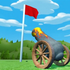 Activities of Meat Cannon Golf
