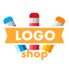 BitHouse LLC - Logo Shop Creator - Logo Maker  artwork
