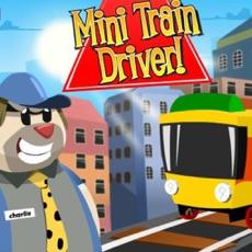 Activities of Mini Train Driver