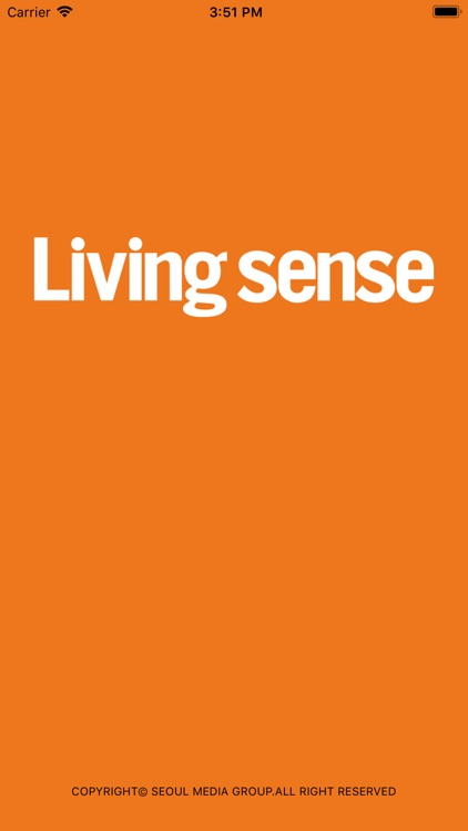 Living Sense by SEOUL CULTURAL PUBLISHER INC