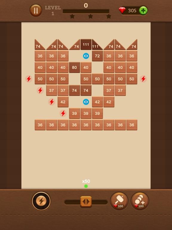 Brick Breaker: Blocks n Balls screenshot 11
