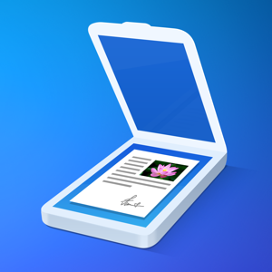 Scanner Pro by Readdle app