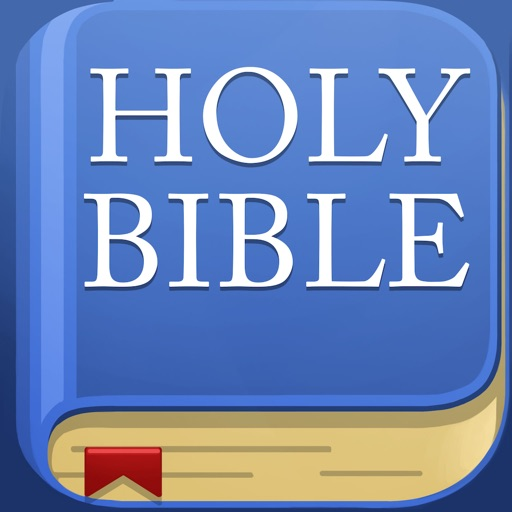 The Holy Bible App: Study & Daily Verse