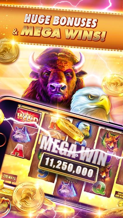Slots Craze: New Vegas Casino