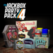 The Jackbox Party Pack 4 Hack Online Generator