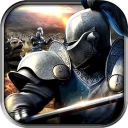 王者使命-全民王国热血荣耀战争策略手游