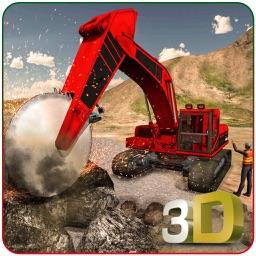 Excavator Simulator - City Builder