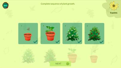 Arloon Plants屏幕截图4
