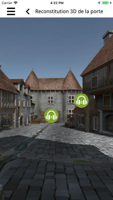 Visit'Guéret screenshot 6