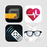 Black Friday Deals 50% OFF - tape measure,heart rate,remote,pocket glasses and more