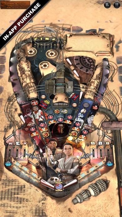 Star Wars™ Pinball 7のおすすめ画像7