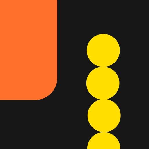 Snake VS Block app logo