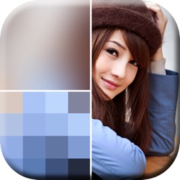 Photo Eraser - Blur Effect and Censor Images
