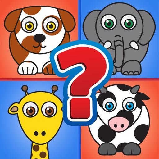 Угадайте животное? Premium