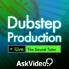 Dubstep Production Course - Nonlinear Educating Inc. Cover Art