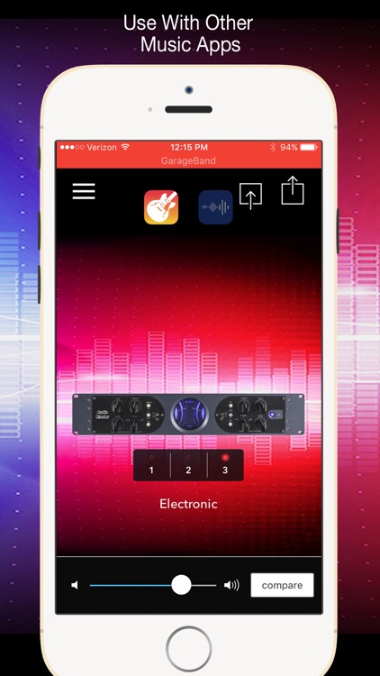 AudioMaster Pro screenshot-4