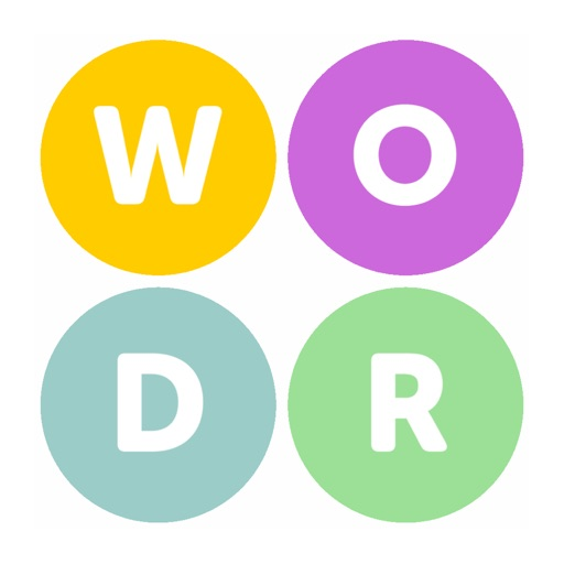 Word Tumble: Word Search Games iOS App