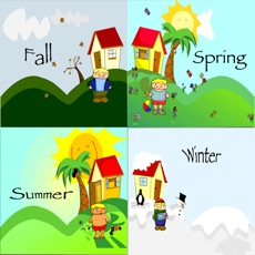 Activities of Seasons of the year