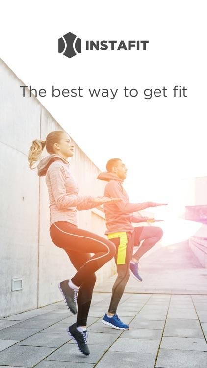 InstaFit - Home Workouts