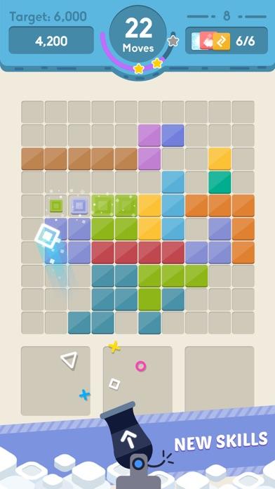 100! Block Puzzle Tentris screenshot 3