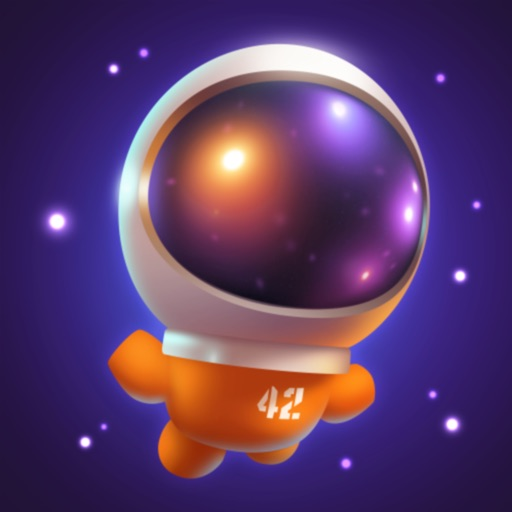 Space Frontier 2 app for iphone