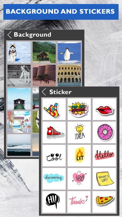Background Editor Changer Tool screenshot-3