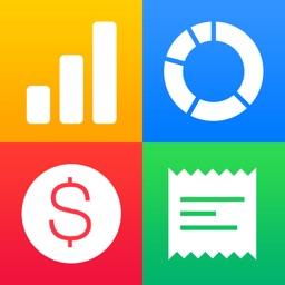 CoinKeeper: spending tracker