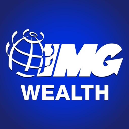 Img: IMG Wealth By International Marketing Group, Corp