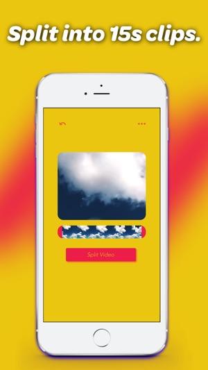 Split Videos for Instagram Screenshot