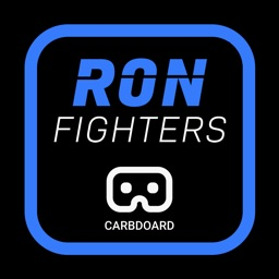 Ron Fighters (Cardboard)