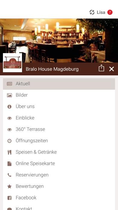 Bralo House MagdeburgScreenshot von 2
