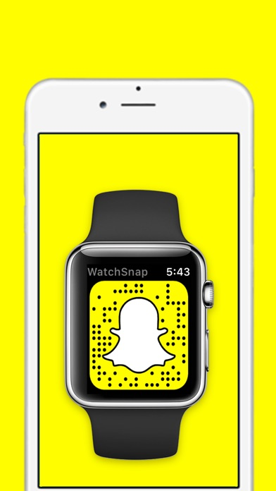 download WatchSnap - Watch for Snapcode apps 2