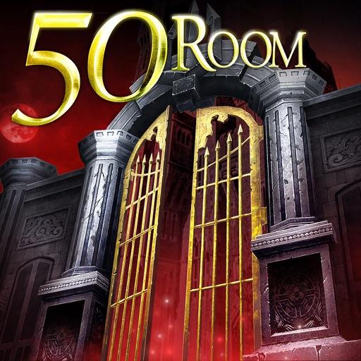 Room Escape: 50 rooms V