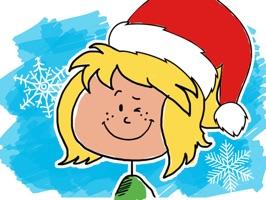 Bibi Blocksberg Weihnachten