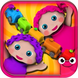 Preschool Game-EduKidsRoom
