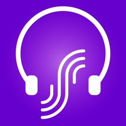 Justori - Podcasting from Palm