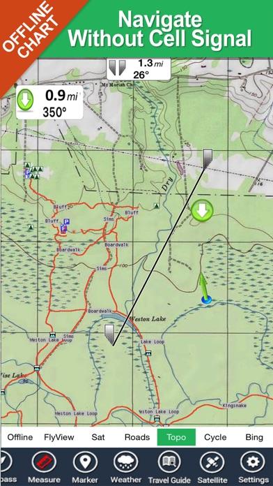 Everglades National Park review screenshots