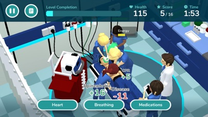 Image of Resus Days for iPhone