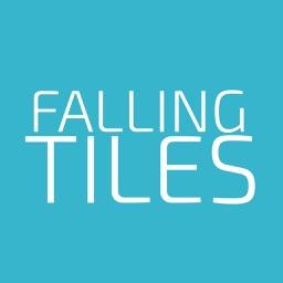 Falling Tiles - Free Fall