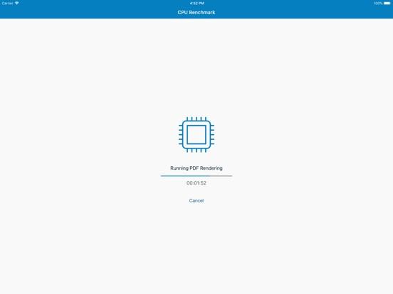 Geekbench 4 Pro screenshot 8